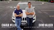 Uber招募顶级安全研究员改进自动驾驶:曾入侵吉普车