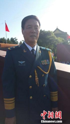 中新网记者蒋涛摄