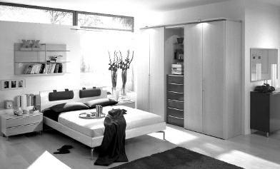 小薄:定制衣柜能自己设计内部空间