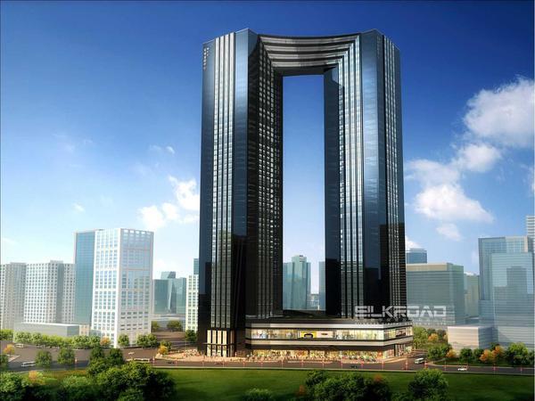中国商管黑马宝瑞发力成都 引领商业地产管理