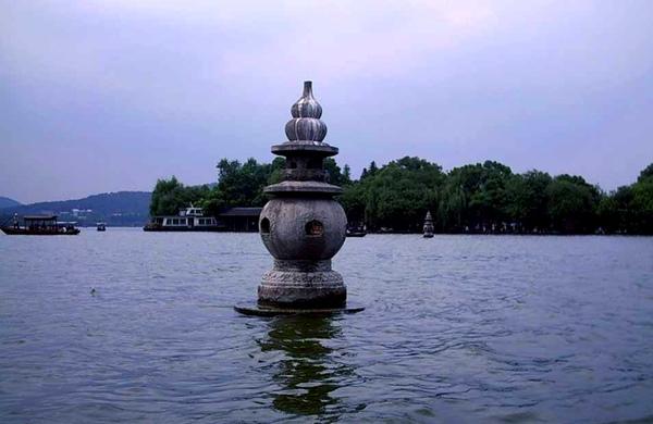 杭州市西湖风景名胜区