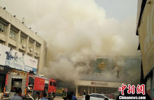国务院公布全国100家重大火灾隐患单位(名单)