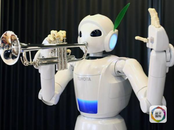 中国机器人产业弯道超车为时未晚|机器人|库