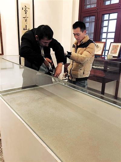 乾隆皇帝收藏过的亿元书画来了!