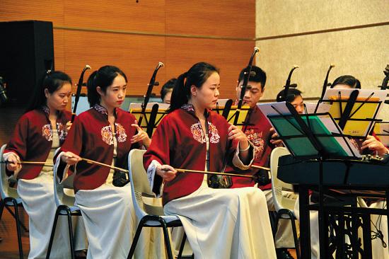 音乐资讯_民族音乐 民乐 乐团_凤凰资讯