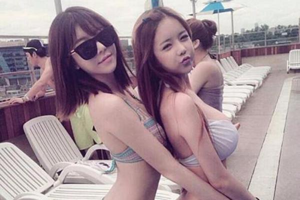 韩国女主播表演网