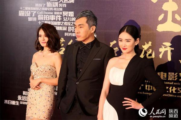明些明星去过中国微电影城勾当电影下载图片