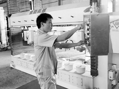 中国南派石雕的代表