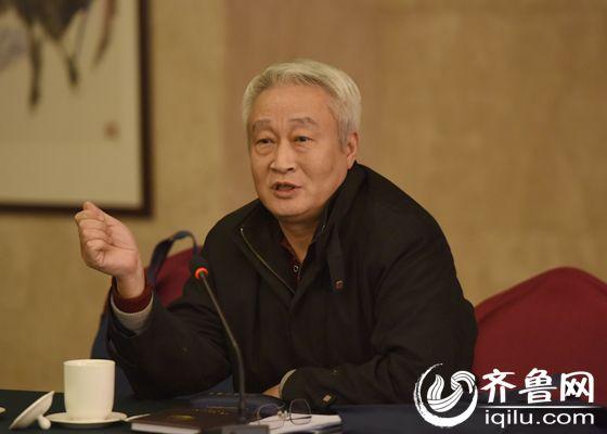 济南政协委员王晓清:建立体车库解决停车难问