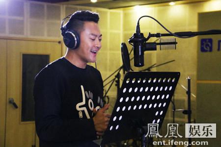 [明星爆料]《带着爸妈2》首播 印小天柳岩倾情献唱主题曲