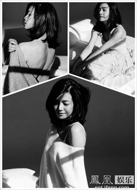 [明星爆料]盘点娱乐圈有脸又有胸女星 陈妍希娃娃脸身材火辣
