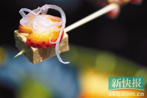 食的情趣爱的味道(3)|调味料|肠胃_凤凰资讯d环情趣用品什么是图片