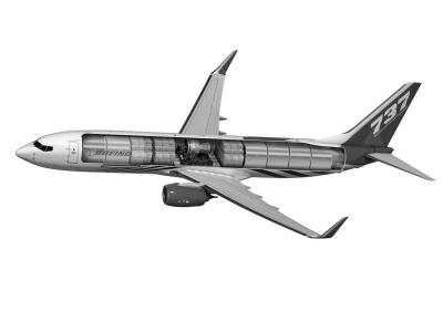 波音启动737改装货机项目