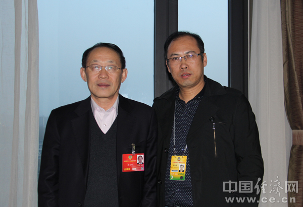 王长华委员谈独立学院:停办不是最好的一条出