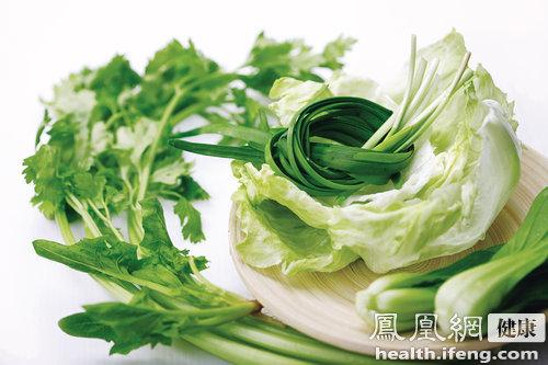 多吃韭菜对男人有什么好处? 吃韭菜注意事项有哪些?