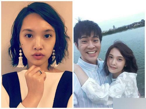 杨丞琳搂男子亲密合照 网友:李荣浩呢?