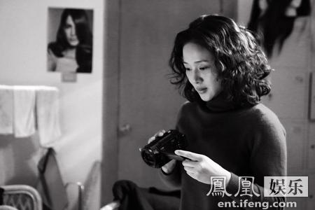 [明星爆料]周菲加盟电影《分裂》 尝试新拍摄模式