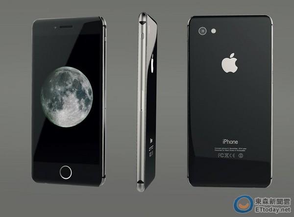 台媒:分析师预测iphone