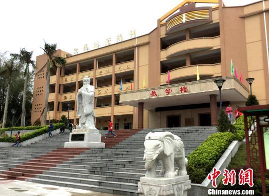 广西北流民间乡贤写作公益心得捐资助学超3亿小学生文化盛行