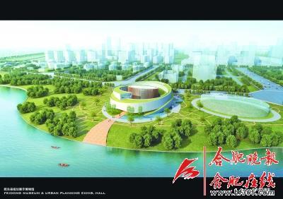 ○东部新城规划图-建设 大富美强 的现代化东部新城