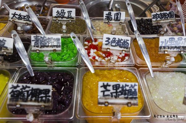 带上老婆去台湾:感受不一样的台北及周边 - 大好河山 - nimiuroac