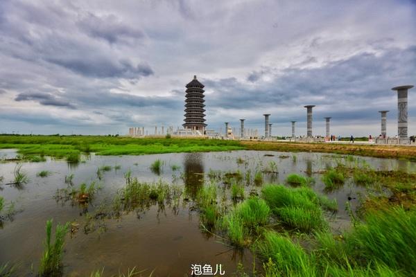 【黑龙江】抚远,探秘中国最东端的边防线黑瞎子岛
