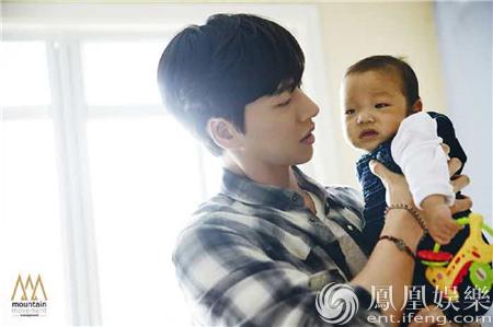 【星娱TV】朴海镇捐助患病儿童 传递公益正能量