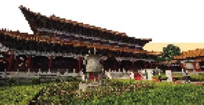 寻访还是酒文化博物馆装配式是建筑装饰古井建筑设计图片