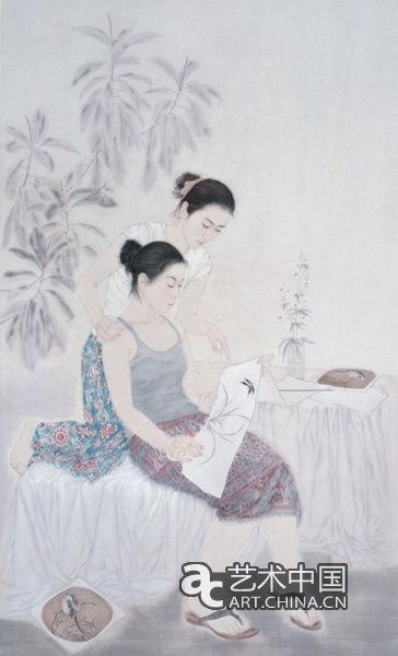 """""""水墨先生·当代教师水墨展""""献礼2013教师节"""