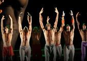 现代舞《电子吉夫》