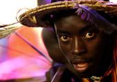 非洲文化聚焦