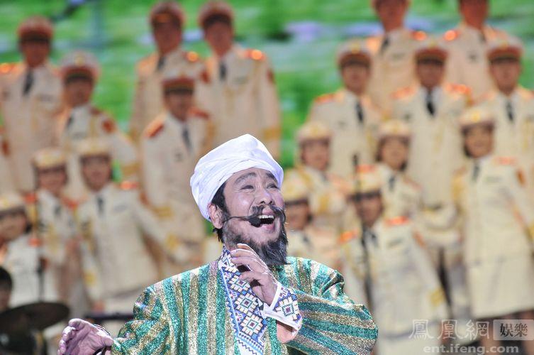 总政歌舞团演唱会 名家与经典 演出阵容曝光