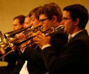 奥地利维也纳弗耶尔豪森交响乐团2013北京新年音乐会