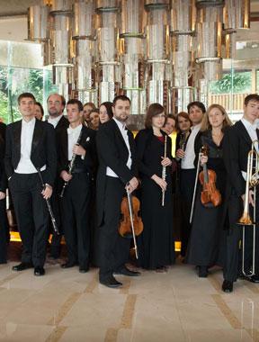 奥地利维也纳弗耶尔豪森交响乐团