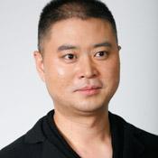李永德饰大夫、老爷子、劫匪