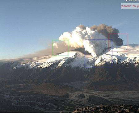 2012年最有可能喷发的火山
