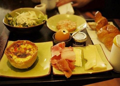 上海10佳周末早午餐去處
