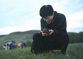 史君昌:志愿者让人看到国家的进步