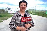 红丹丹郑晓洁:盲人最需要尊重和信任