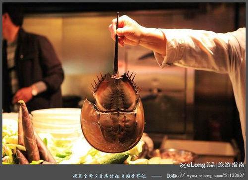 海鲜最痴狂 上海周边六大海味渔村