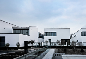 传统元素在现代建筑设计中的传承图片