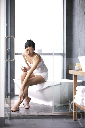 洗澡选时间 ——六种情况绝对不能洗澡 - 星星之火0351 - 星星之火 的博客