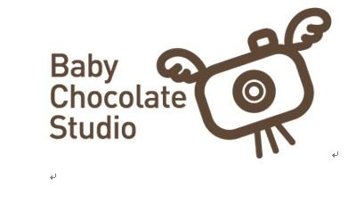 宝贝巧克力儿童摄影