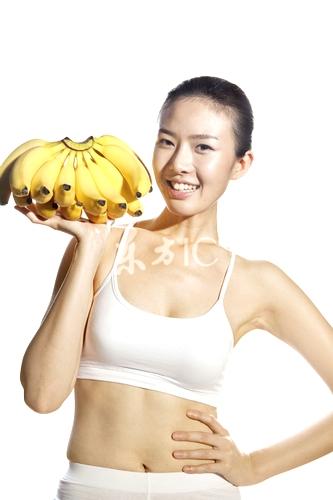 常吃香蕉有效防治11种常见病 - 和蔼一郎 - 和蔼一郎