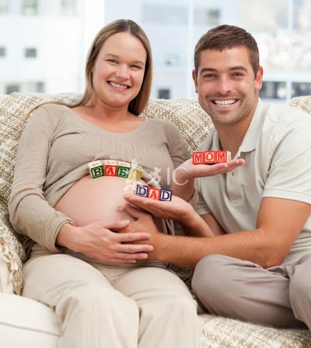 妈妈决定孩子 胖妈妈容易生出笨宝宝