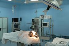 微创手术治疗各种脑内严重疾患
