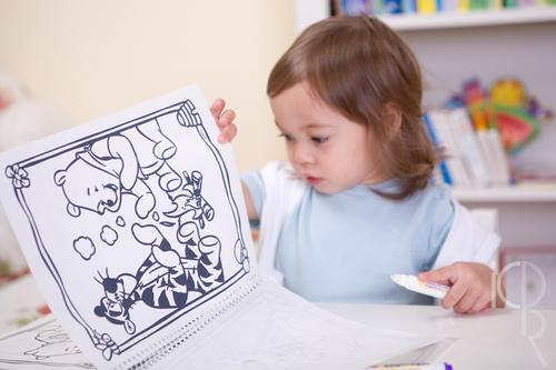 家园联系 父母如何指导大班幼儿阅读