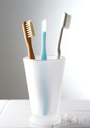 牙刷比马桶脏10倍 家中最脏的9个死角 - 黔中野草 - 黔中野草的博客