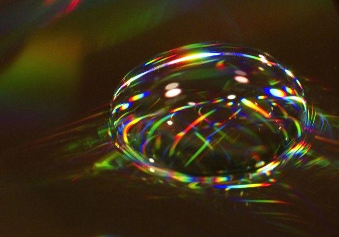科学家发现量子物理宝石几何结构