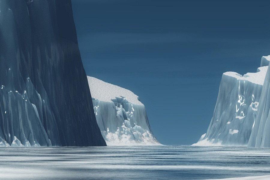 一些科学家认为尼安德特人的死和人类无关,是气候变化杀死了他们。5万年前冰河时期使得只有一小部分尼安德特人能够幸免于难。然而越来越寒冷的环境最终杀死了剩下来的尼安德特人。而现代人类则经受住了严寒的考验,并发展出了今天的文明。